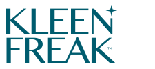 KleenFreak Logo