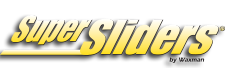 SuperSliders Logo